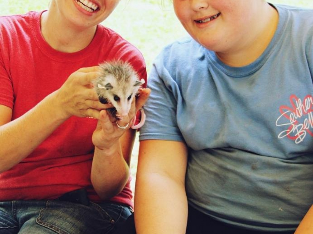 Hayden Rach Opossum Overnight Teen Camp 16 2