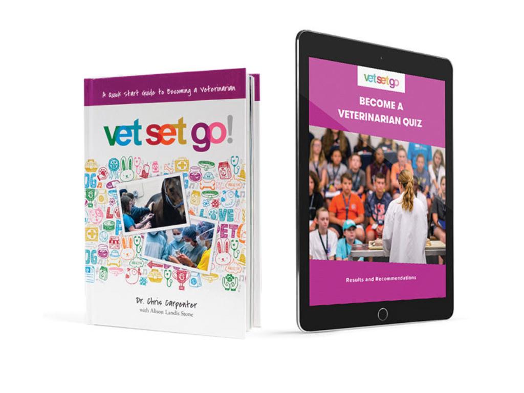 VSG Book Quiz